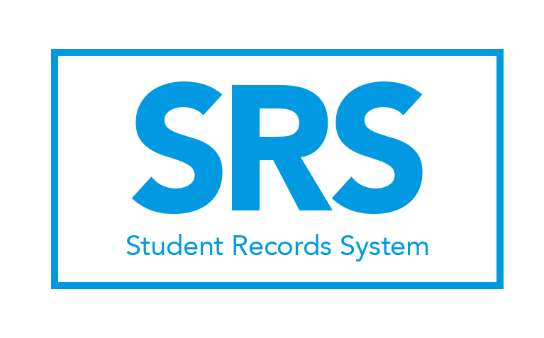 Schreyer Honors College Student Records System (SRS) logo